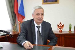 Министр лесного хозяйства Республики Марий Эл  И.А.Турецких